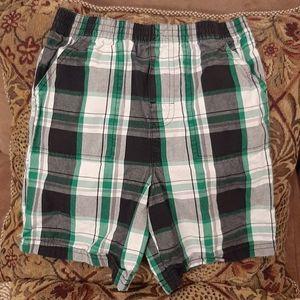 Garanimals toddler boys shorts size 4T